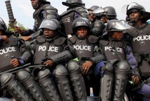 End SARS: Police warn against memorial protest