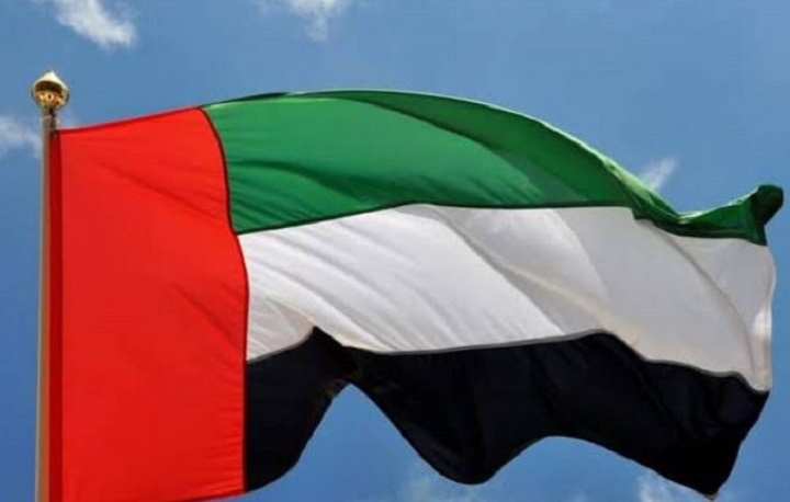 BREAKING: UAE names Nigerians supporting and financing terrorism