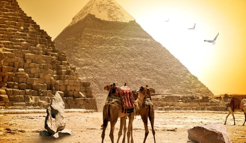 Cultuur van Egypte