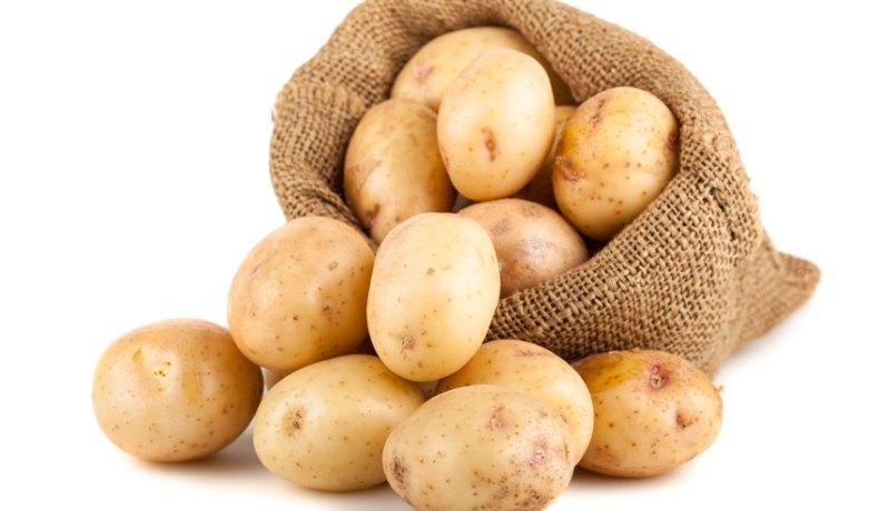 Aardappels koken