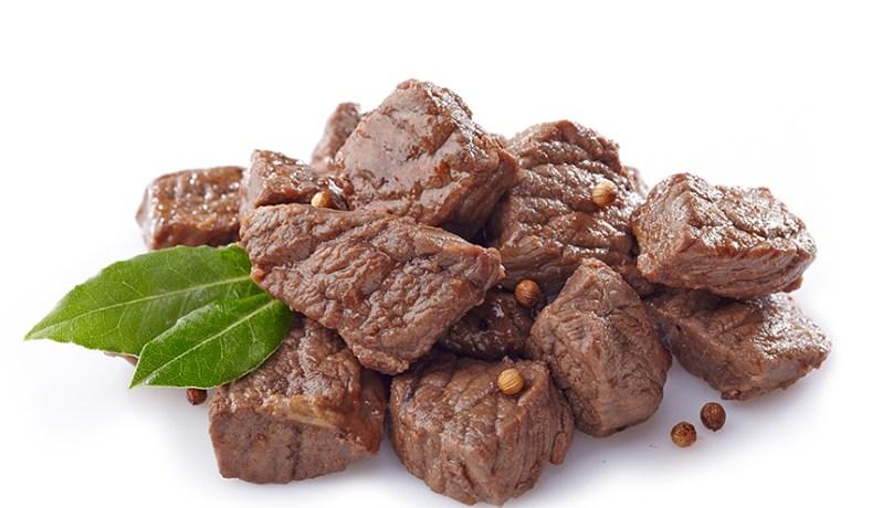Het lekkerste stoofvlees