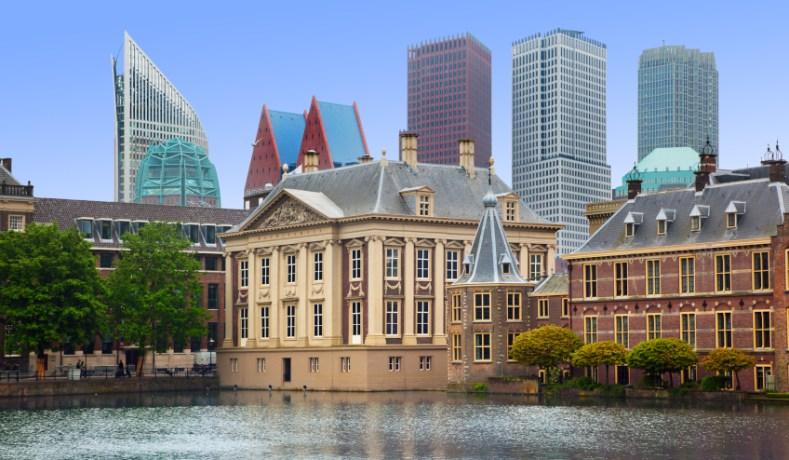 Den Haag & Rotterdam