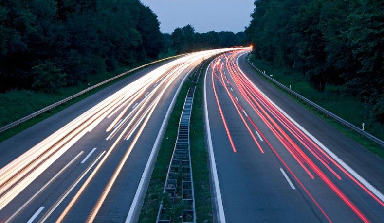 De Duitse Autobahn