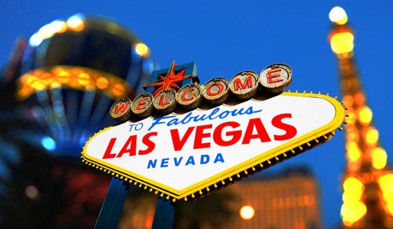 Bezienswaardigheden in Las Vegas