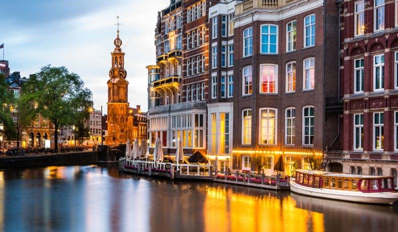 Top 3 te doen in Amsterdam