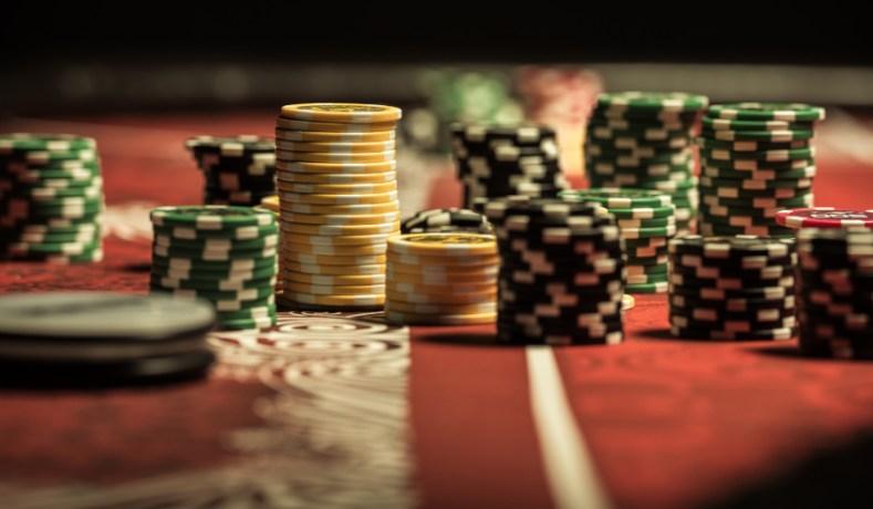 De geschiedenis van poker