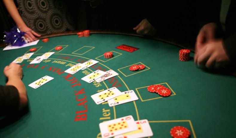 Introductie blackjack