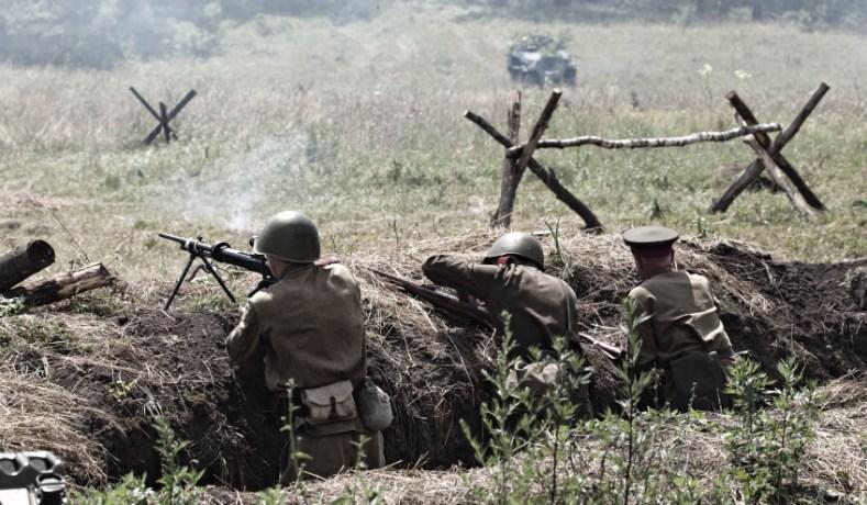 Battlefield review