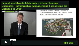 Finnish and Swedish Integrated Urban Planning