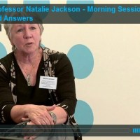New Zealand Demography - A Day with Professor Natalie Jackson