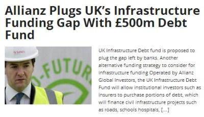 Infrastructure Management News 10