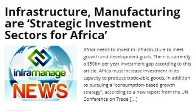 Infrastructure Management News 9