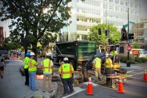 Role of Preventative Maintenance in Water Utilities Asset Management