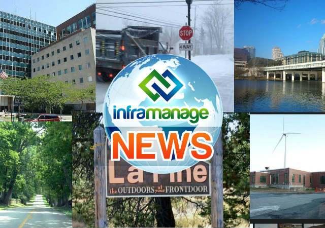 infrastructure asset management news