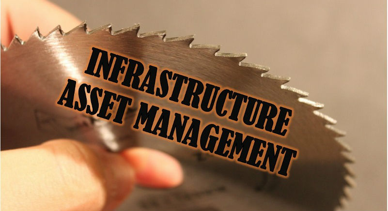"""Understanding the """"Saw-tooth"""" Problem in Infrastructure Asset Management"""