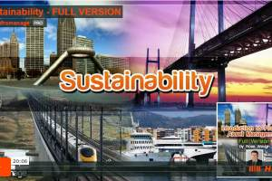 Integrating Sustainability in Practical Asset Management