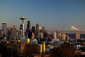 How Rainfall Rich Seattle Can Dampen their US' Highest Water Bills Status