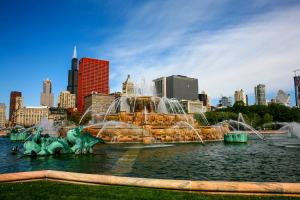 Chicago is Taking the Waste out of Wastewater for Eco-friendly Use