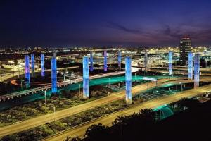 Stormwater Filtration System to be Built at LAX