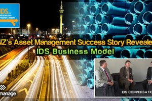 The IDS Business Model – NZ's Asset Management Success Story Revealed (Video)