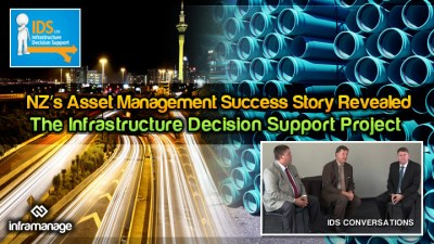 infrastructure decision support inframanage
