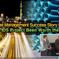 Has the IDS Project Been Worth the Effort - NZ's Asset Management Success Story Revealed (Video)