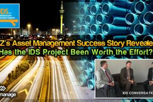 Has the IDS Project Been Worth the Effort – NZ's Asset Management Success Story Revealed (Video)