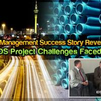 IDS Project Challenges Faced - NZ's Asset Management Success Story Revealed (Video)