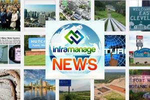 Infrastructure Asset Management News from Europe, China, Tasmania and the USA