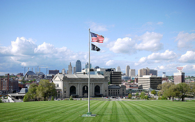 Kansas City Wins Sustainable Infrastructure Award - Asset Management Planning