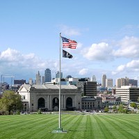 Kansas City Wins Award for Sustainable Green Infrastructure