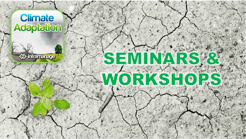 Climate Adaptation Platform Seminars and Workshops