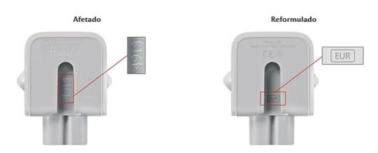 Apple faz recall no Brasil de adaptadores de tomada que podem dar choque – Gizmodo Brasil