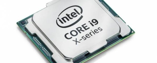 Intel anuncia processador Core i9 com 18 núcleos por mais de R$ 6.500