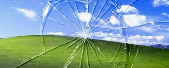 Microsoft atualiza Windows XP diante do risco de um novo ataque hacker global