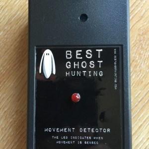 ghost hunting equipment emf evp rem itc rempod sls kinec