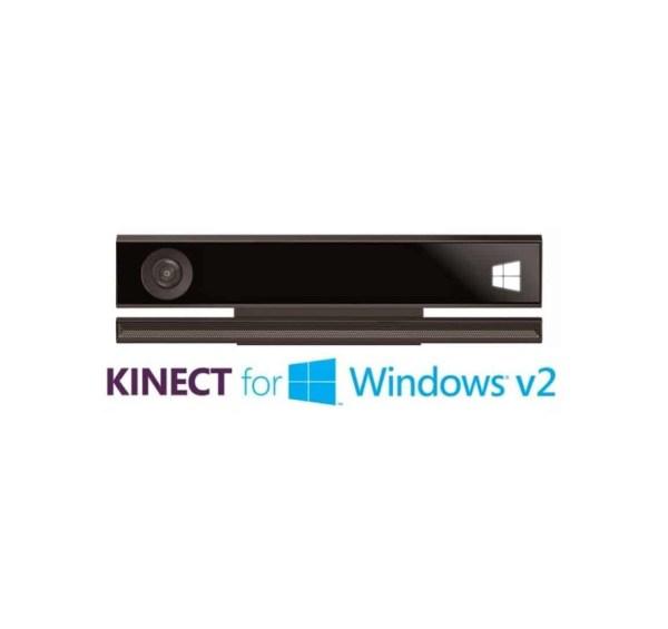 kinect v2 for windows sls handheld