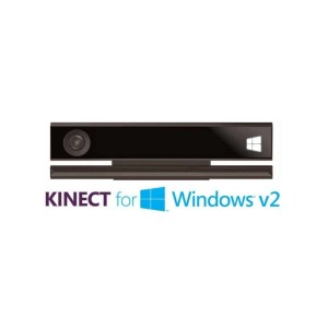 kinect v2 for windows sls handheld