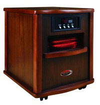 Top ComFort Furnace Infrared Heaters | Infrared Heater Genie