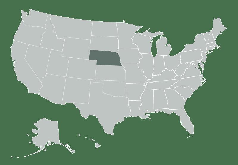 infrasense in nebraska