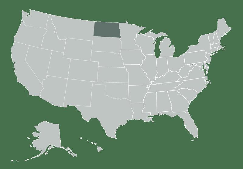 infrasense in North Dakota