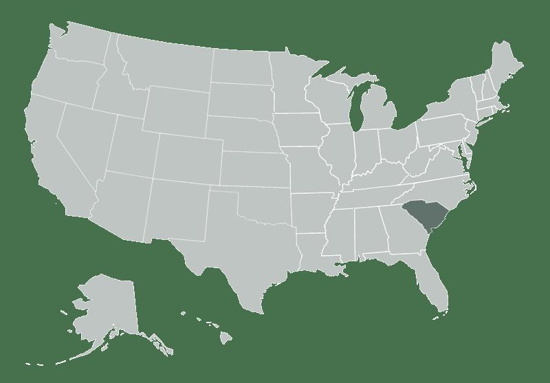 infrasense in South Carolina