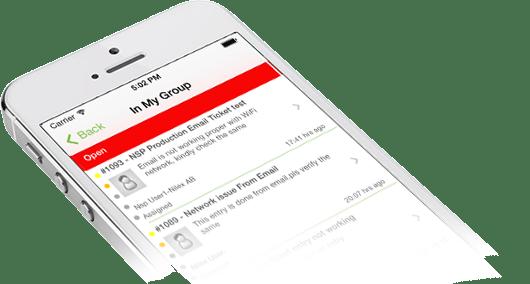 Nilex Mobile App