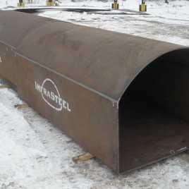 Box Culvert Liner