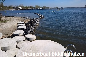 Bremerbaai Biddinghuizen