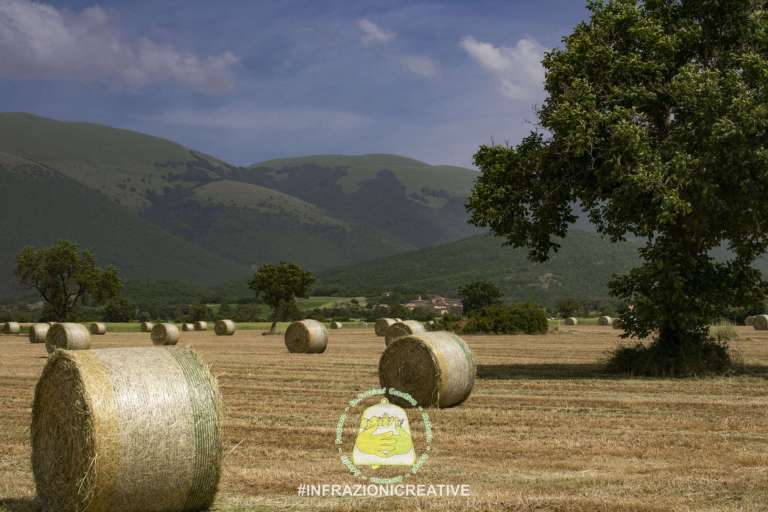 Ri-Vivendo Frascaro scena 4bis – I contadini