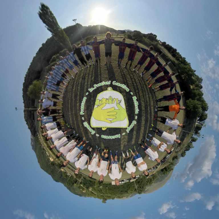 Torneo In.Frazioni Creative a 360°