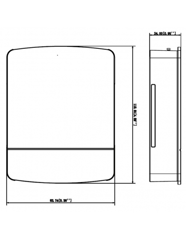 hight resolution of vip vision mobile series 4 0mp pinhole camera main box