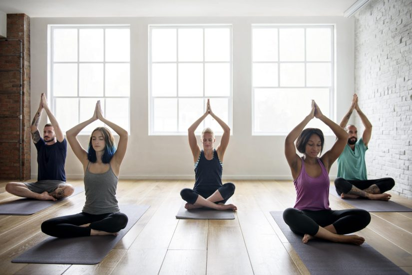How to become yoga teacher in India?