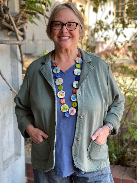 Kleen French Terry Jacket- Balsam